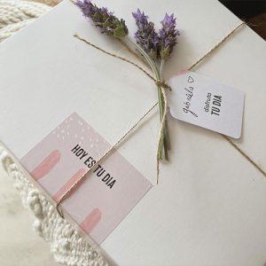 """Kit """"Diseño + Sabores caseros"""" para regalo de Estudio Matilda"""